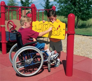 Helping Your Child: From Acceptance to Access