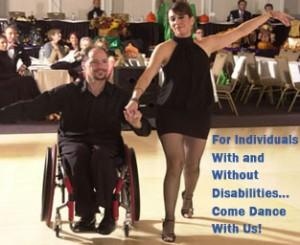 American DanceWheels Foundation