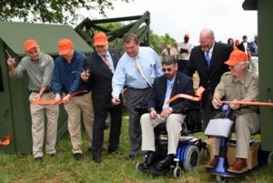 NC Handicapped Sportsmen