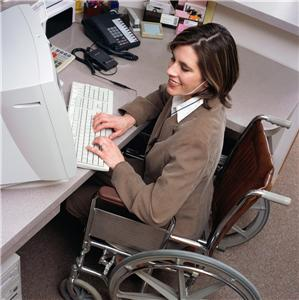 disabled job seekers