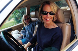 Driving with Multiple Sclerosis