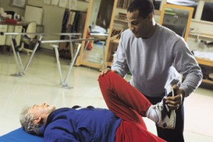 Physical Therapy 2