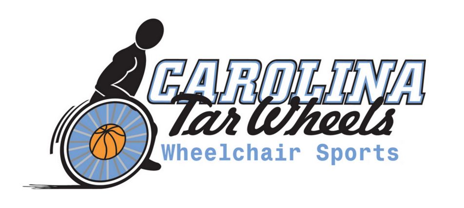 carolina tar wheels wheelchair sports